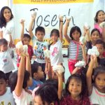JFM Visayas: Sta. Rosa, Guimbal, Iloilo