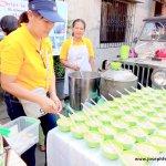 Feeding Outreach: Gov. Pascual Ave. Gulayan, Malabon City.