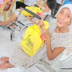 Feeding Outreach & Gift-Giving @ Home for The Aged