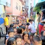 Feeding Outreach @ Bgy. Pineda, Pasig City