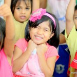 ORPHANAGE OUTREACH: Tahanan ng Pagmamahal Children's Home