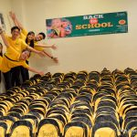 JFM Back to School 2016: Bag & Supplies Repacking