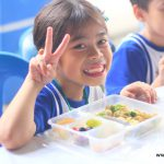 Daily Feeding: Healthy Meal for Public School Students