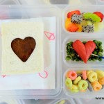 Daily Feeding: Valentine's Day Treat