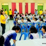Daily Feeding Launch: Palatiw Elementary School