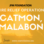 Relief Operation: Catmon Malabon Fire