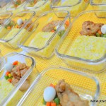 Daily Feeding: Special Meal for Palatiw Elem. School Students