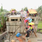 JFM Mindanao: Surigao Earthquake Relief Operation