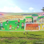 Brigada Eskwela 2017 @ Ilawod National High School
