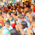 Feeding Outreach: Isla Noah, Bgy. Damayang Lagi