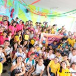 Back To School: Batch 1-Special Children from Payatas Q.C.