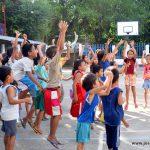 JFM Visayas: Bgy. Buyo, Sta. Barbara, Iloilo