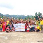 Visayas: Bgy. Sto Rosario, Ajuy Iloilo