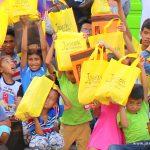 Mindanao: Agong Canitoan, CDO City, Misamis Oriental