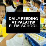 VIDEO: JFM Public School Daily Feeding Experience