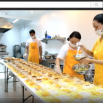 VIDEO: VLOG Feature of JFM's Kitchen Operations & Outreach Preparation