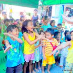 NCR Outreach: Caingin Ext. Tinajeros, Malabon City