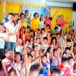 Regional: Outreach @ Matina, Davao City