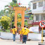 Marawi Relief: Batch 1 @ Mindanao State University