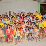 Visayas Outreach: Brgy. Bobog, Ajuy, Iloilo