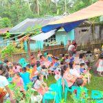 Regional Outreach: Bgy. Binitayan, Camalig Albay