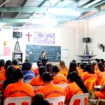 Prison Outreach: Correctional Institution for Women