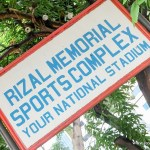 Covid-19 Relief: LSIs at Rizal Memorial Stadium