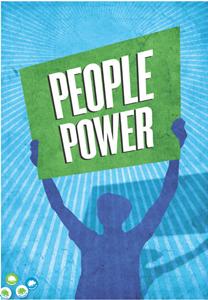 People Power ala ACLU