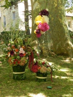 Joséphine est une jolie boutique dans le centre ville de Montpellier qui vous proposera de magnifiques bouquets et décorations florales pour vos événements (anniversaires, mariages, obsèques, baptémes, etc.) ou votre quotidien (décoration de salles, fête des mères, Saint Valentin, etc.).