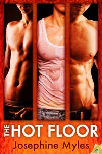 The Hot Floor cover