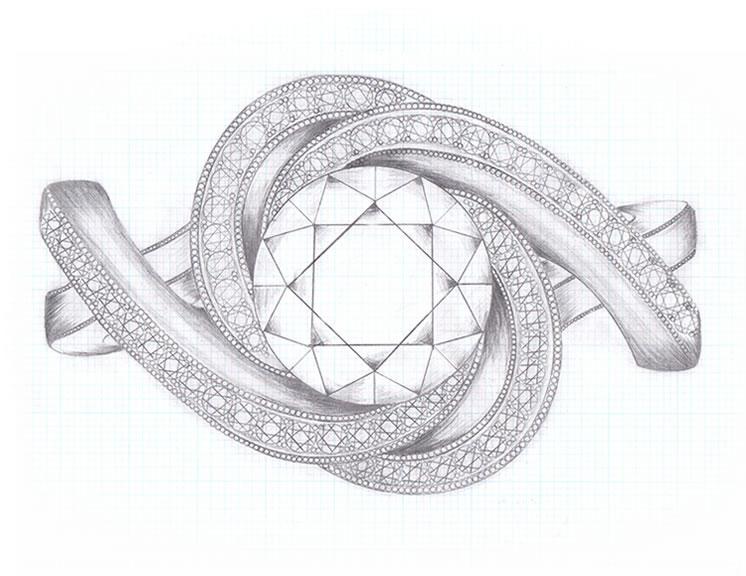 Custom Jewelry & Engagement Rings Bellevue Seattle Joseph