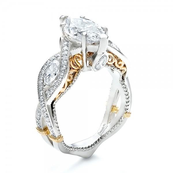 Custom Jewelry Amp Engagement Rings Bellevue Seattle Joseph