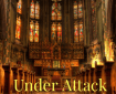 Catholic Churches Under Attack