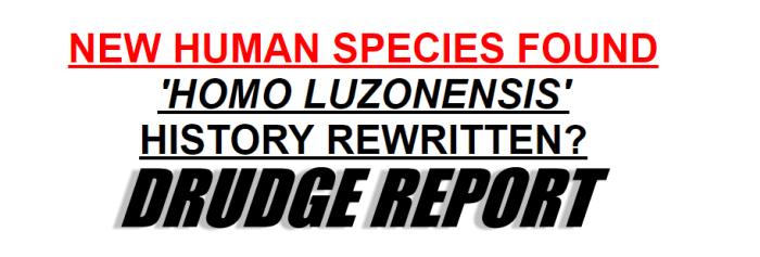 New Human Species Found