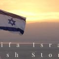 Haifa Israel Fish Story