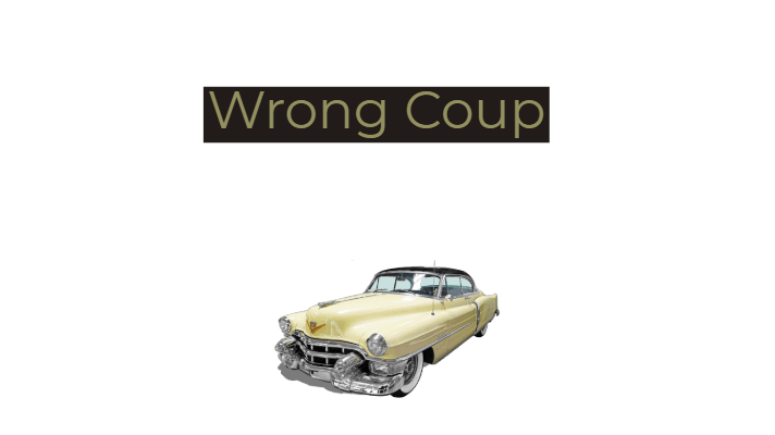 Attempted Coup