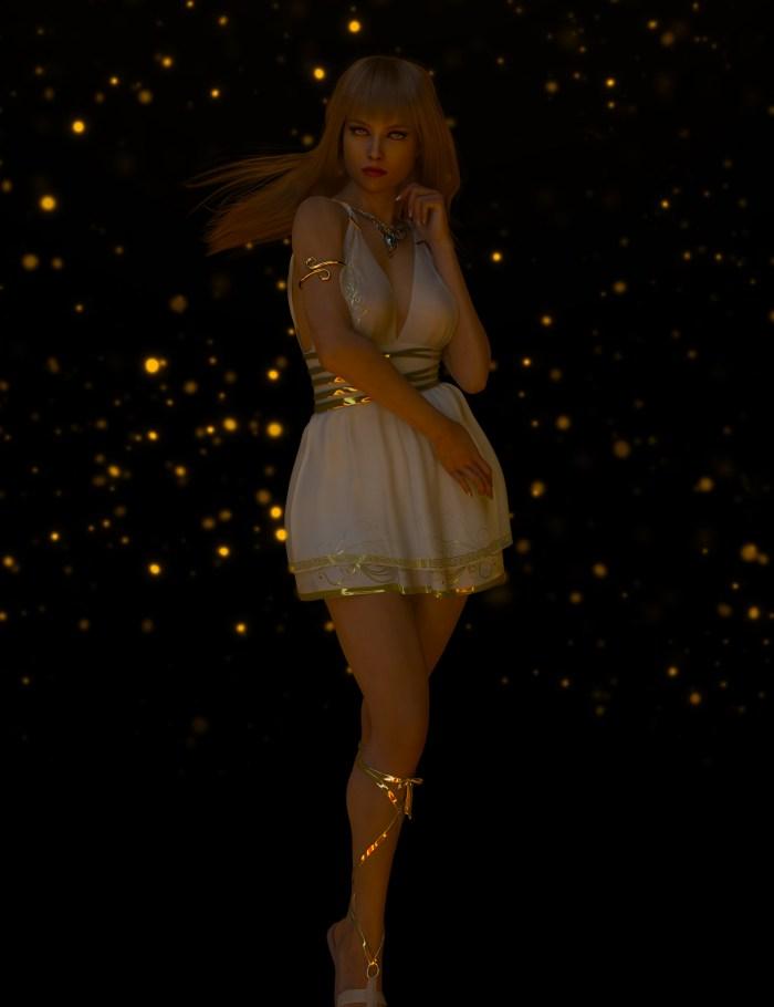 Space Goddess josephkravis.com