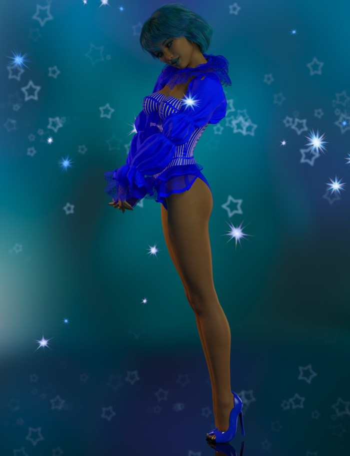 Star Shine, josephkravis.com