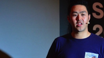 Making Patient Moves with Jeff Shih- CR57