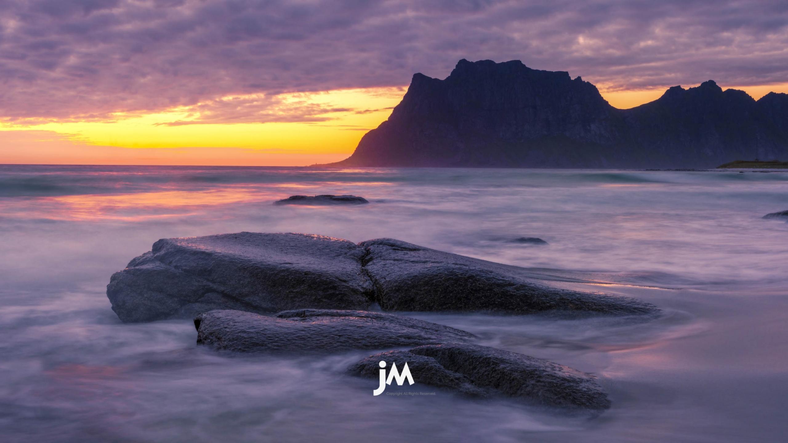 Norway, Loften Island Fujifilm XT3 Project