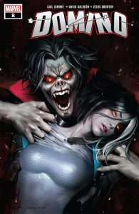 November 14, 2018: Week's Best Comic Book Covers!