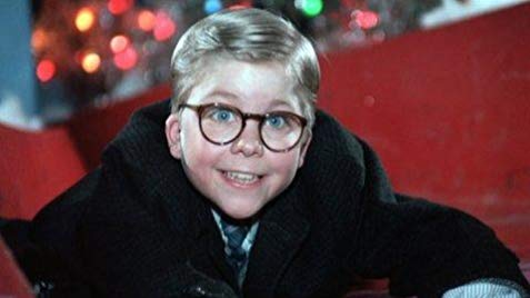 December 17, 2018: My Top 10 Christmas Movies (revised)!