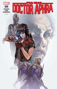 January 30, 2019: Week's Best Comic Book Covers!
