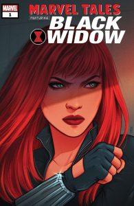 February 13, 2019: Week's Best Comic Book Covers!