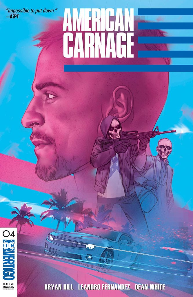 February 20, 2019: Week's Best Comic Book Covers!