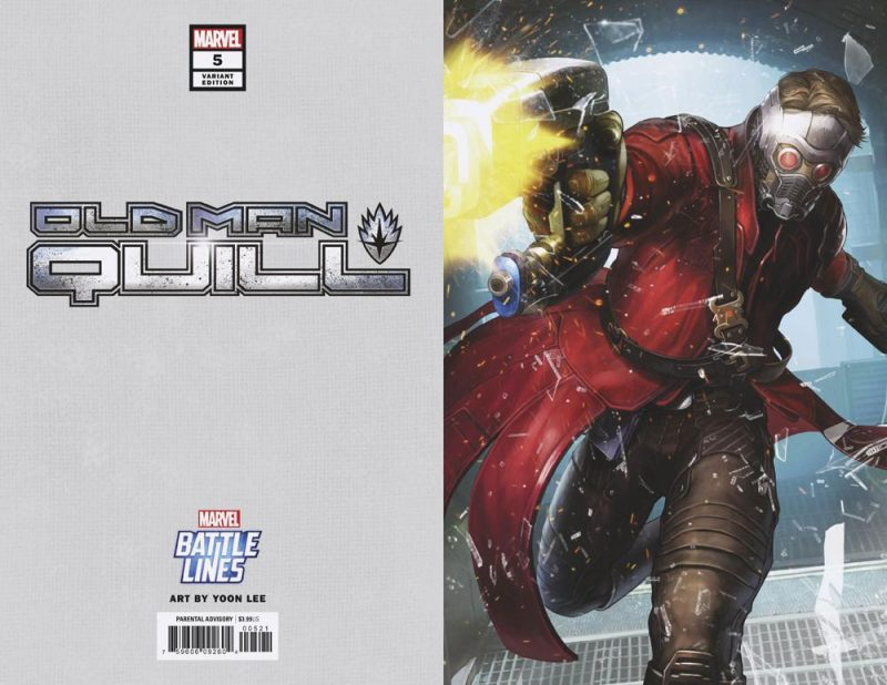 May 15, 2019: Week's Best Comic Book Covers!