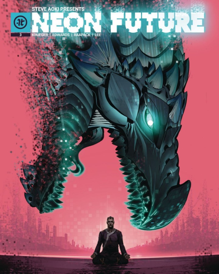 May 22, 2019: This Week's Best Comic Book Covers!