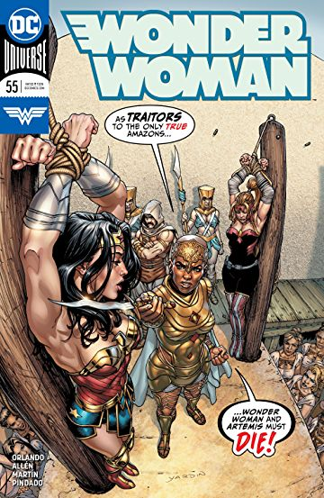 September 26, 2018: Week's Best Comic Book Covers!