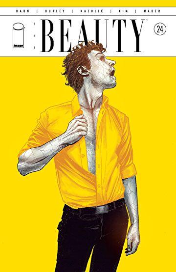 October 10, 2018: Week's Best Comic Book Covers!