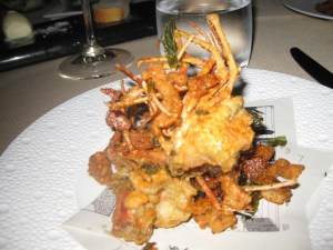 March 14, 2012: A Farewell To Refuel!  I Rundown My Top 16 Most Memorable Meals!